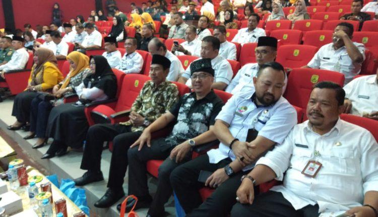 Ketua Komisi II DPRD Kota Tanjungpinang Fengky Fesinto, SH